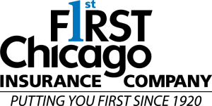 First Chicago Insurence Logo