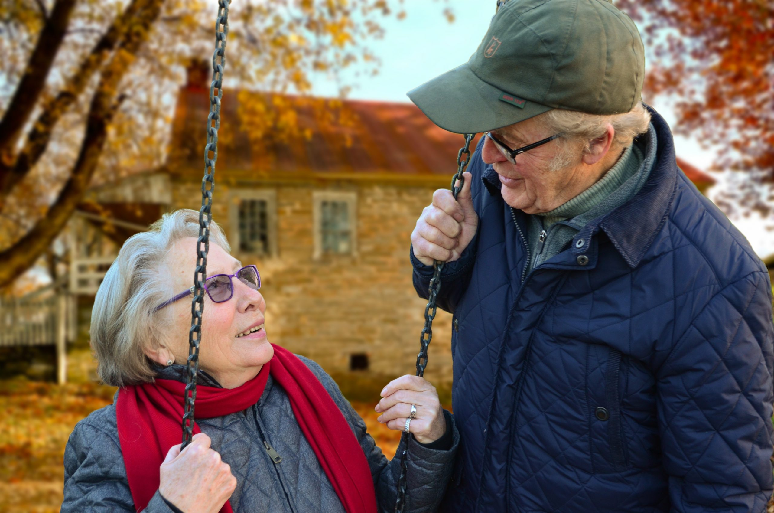 A Love Story, Living Benefits             (Can Your Life Insurance Policy Do This?)