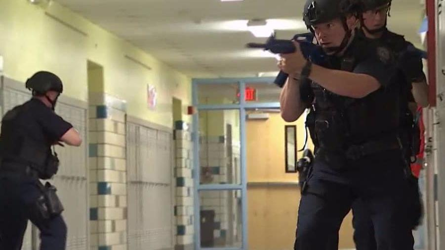 active shooter insurance